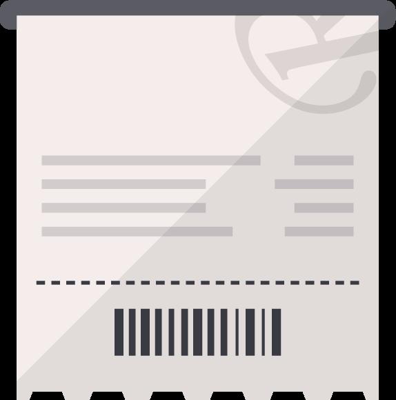 注文・会計伝票印刷